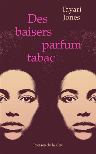 Des baisers parfum tabac   Tayari Jones, Auteur