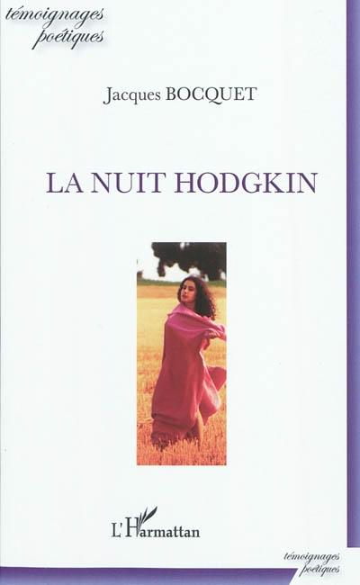 La nuit Hodgkin