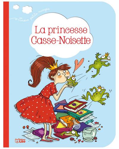 La princesse Casse-Noisette