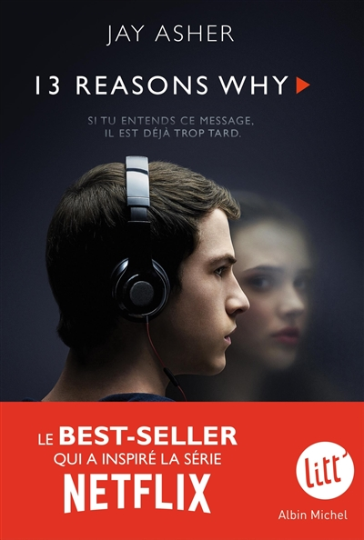 13 reasons why / Jay Asher |