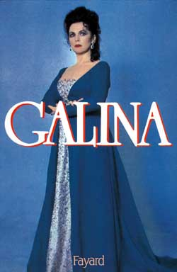 Galina : histoire russe | Vierne, Béatrice (1946-....). Traducteur