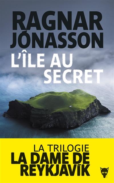 Couverture de : L' île au secret