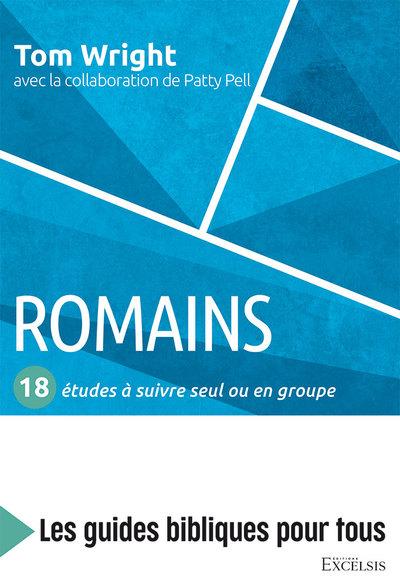 Romains : 18 études à suivre seul ou en groupe