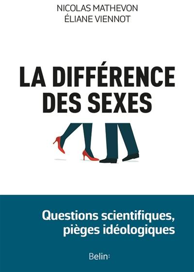 La différence des sexes