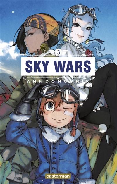 Sky wars. Vol. 3