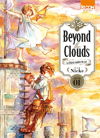 Beyond the clouds. 1 |