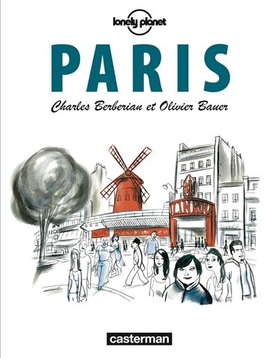 Paris | Bauer, Olivier