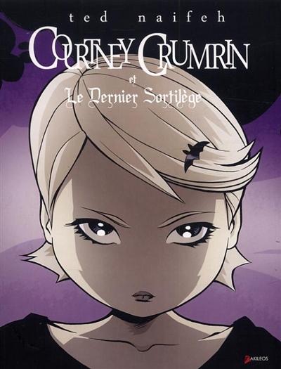 Courtney Crumrin et le dernier sortilège | Naifeh, Ted (1971-....). Auteur