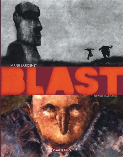 Grasse carcasse | Larcenet, Manu (1969-....). Auteur