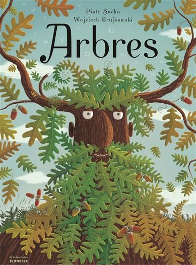 Arbres / Wojciech Grajkowski | Grajkowski, Wojciech (1980-....). Auteur
