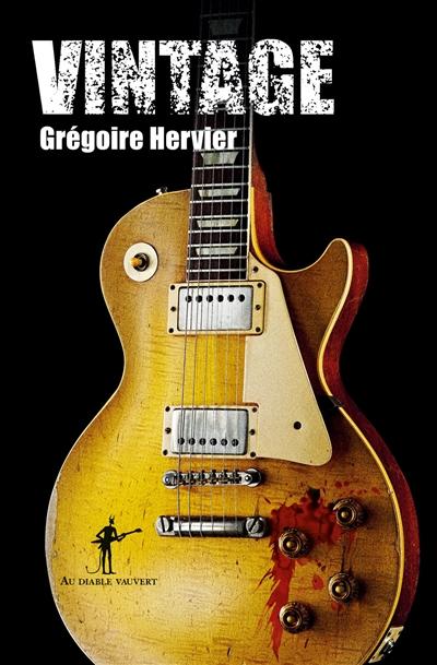 Vintage | Hervier, Grégoire (1977-....). Auteur