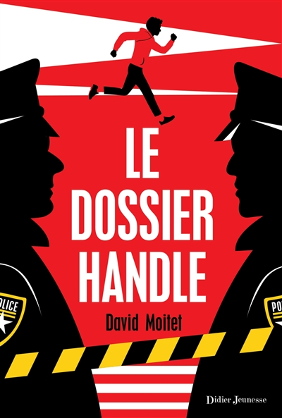 Le dossier Handle / David Moitet | David Moitet