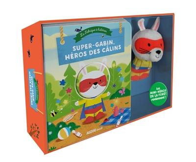Super-Gabin : héros des câlins