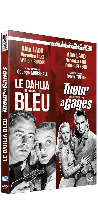Le Dahlia bleu ; Le tueur à gages | Marshall, George