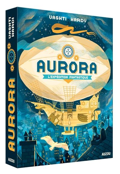 Aurora. L'expédition fantastique