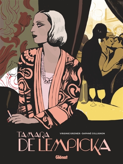 Tamara de Lempicka : une femme moderne | Greiner, Virginie (1969-....). Auteur