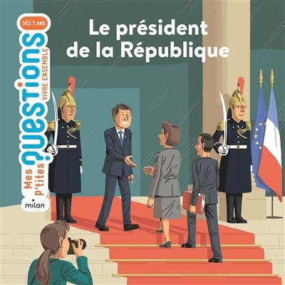 Président de la République (Le) | Pascale Hédelin, Auteur