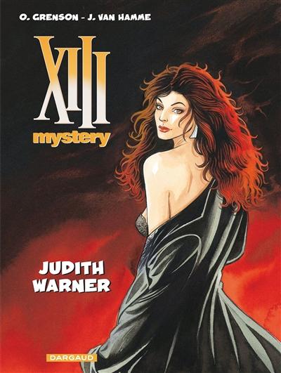 XIII mystery. Vol. 13. Judith Warner