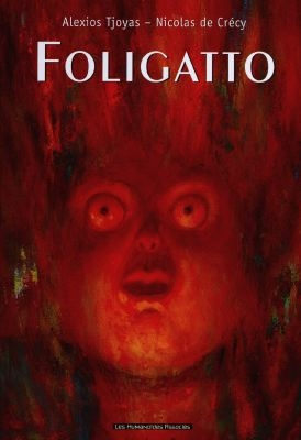 Foligatto / scénario AlexiosTjoyas | Tjoyas, Alexios. Auteur