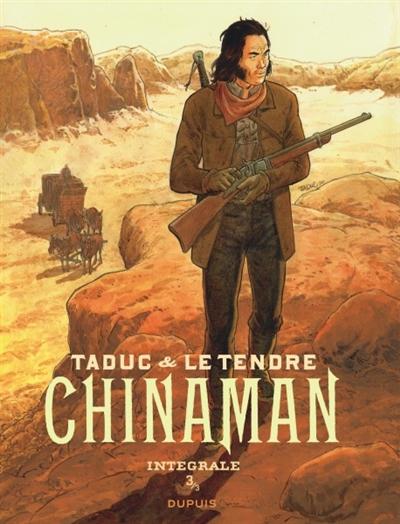Chinaman : intégrale. Vol. 3