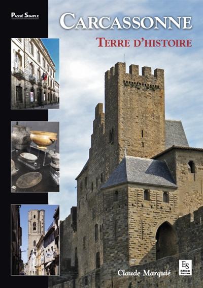 Carcassonne-:-terre-d'histoire