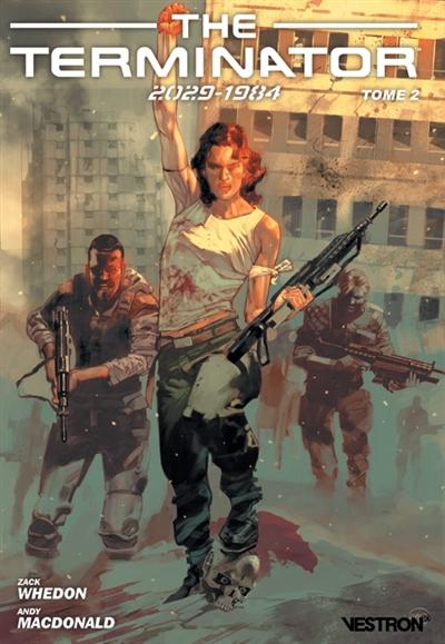 Terminator. Vol. 2. 1984