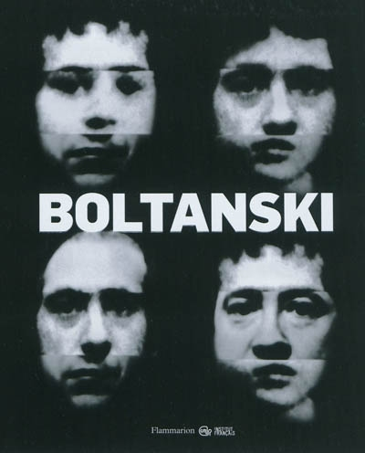 Christian Boltanski | Grenier, Catherine (1960-....). Auteur