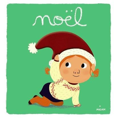 Noël   Graux, Amélie (1977-....). Illustrateur