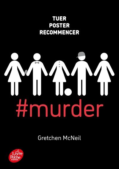 #murder. Vol. 1