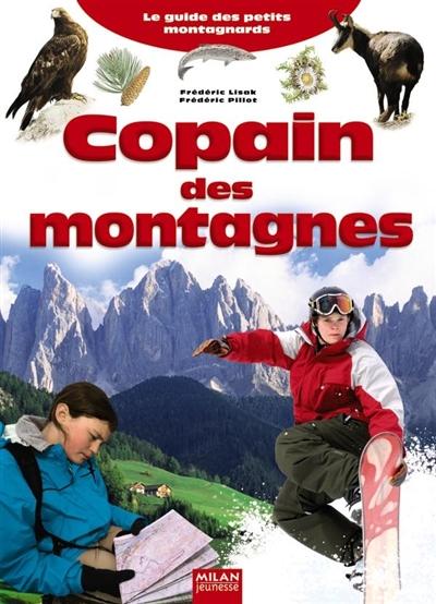 Copain des montagnes / Frédéric Lisak | Lisak, Frédéric. Auteur