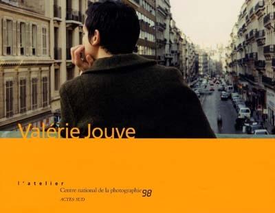 Valérie Jouve : exposition, du 4 mars au 20 avril 1998, Centre national de la photographie, Paris   Poivert, Michel (1965-....)