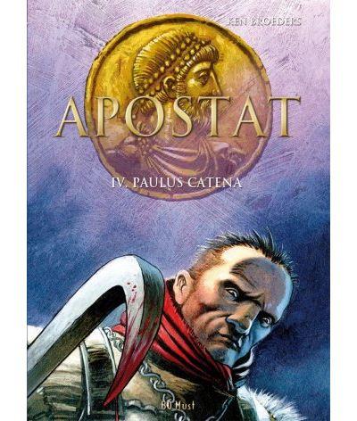 Apostat. Vol. 4. Paulus Catena