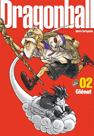 Dragonball. 02   Toriyama, Akira (1955-....). Auteur