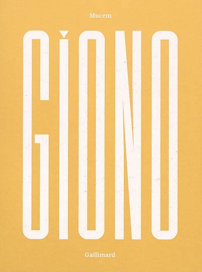 Giono / sous la direction d'Emmanuelle Lambert |