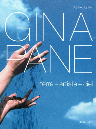 Gina Pane : terre-artiste-ciel | Duplaix, Sophie