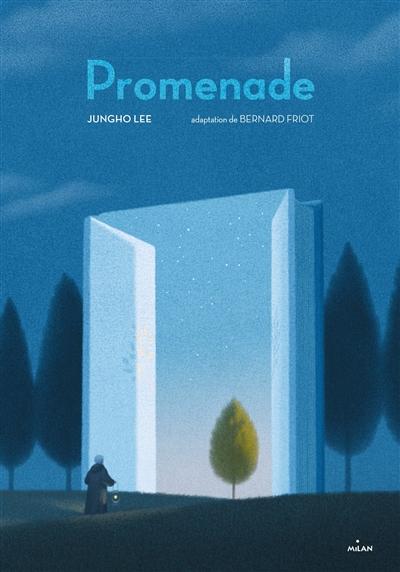Promenade | Lee, Jungho. Auteur