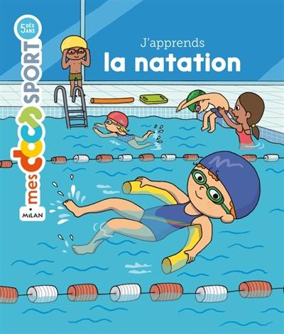 J'apprends la natation | Emmanuelle Ousset, Auteur