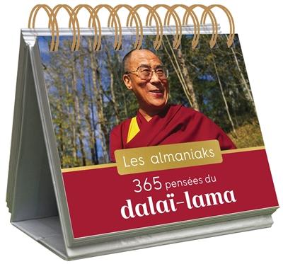 365 pensées du dalaï-lama : 2022