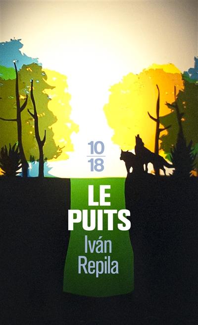 Le puits   Iván Repila (1969-....). Auteur