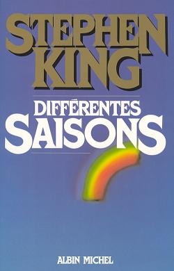 Differentes saisons | King, Stephen (1947-....)