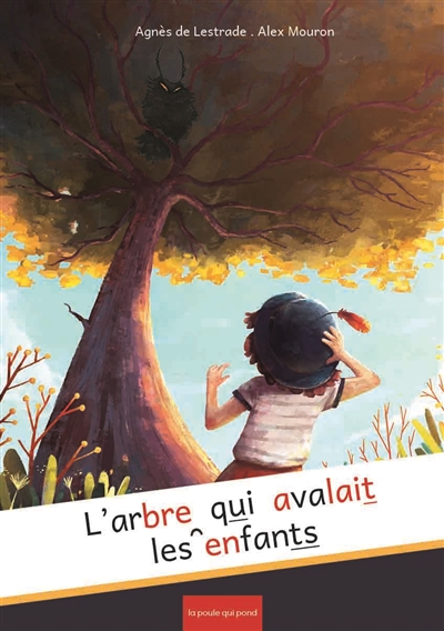 L'arbre qui avalait les enfants