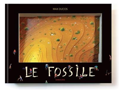 Le| fossile | Ducos, Max. Auteur