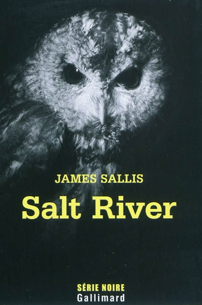 Salt River / James Sallis | Sallis, James. Auteur