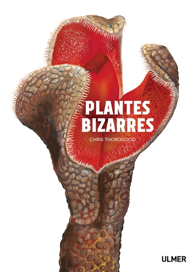Plantes bizarres | Thorogood, Chris. Auteur