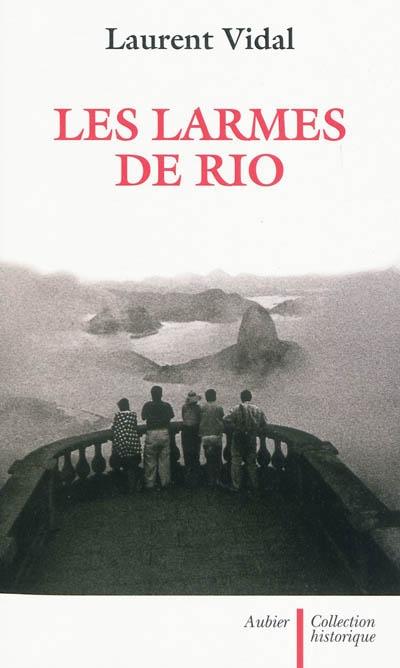 Les larmes de Rio : le dernier jour d'une capitale, 20 avril 1960