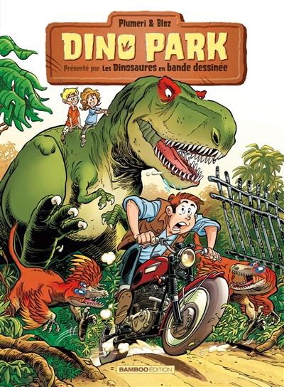 Dino park. Vol. 1