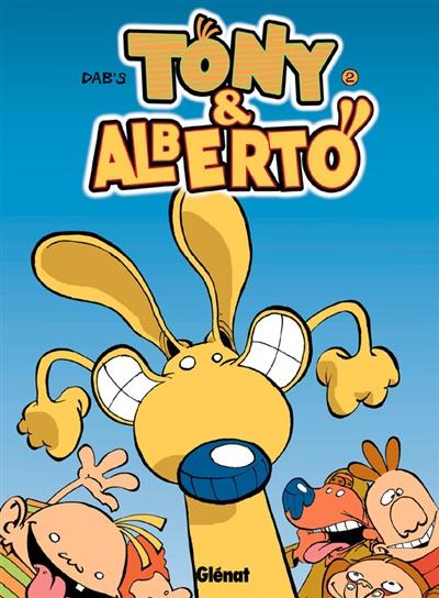 Alberdog ! / Dab's | Dab's (1972-....). Auteur