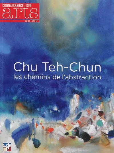 Chu Teh-Chun : amours océanes | Sausset, Damien (1967-....). Auteur