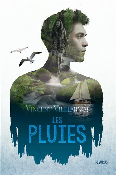 Les pluies. 1 / Vincent Villeminot | Villeminot, Vincent. Auteur