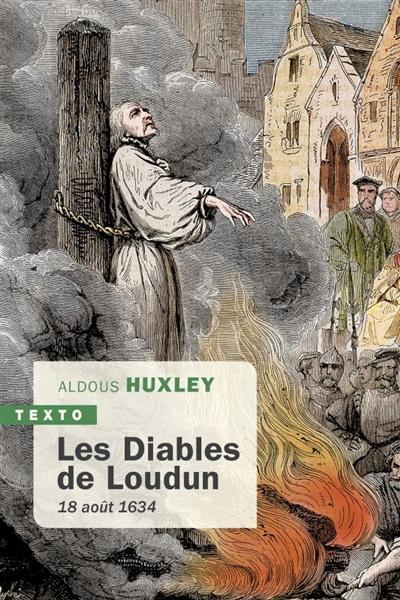 Les diables de Loudun : 18 août 1634